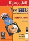 Etiquetas CD - DVD