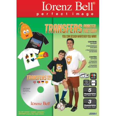 Transfers printer factory 4 transfers lorenz bell 002 reheart Choice Image