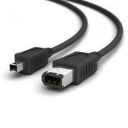 IEEE 1394 High-speed FireWire Cable 6 - 4 Pins - 3 mt