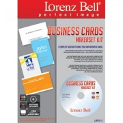 Business Cards Makerset Kit - 100 Cartões de Visita