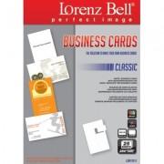 Business Cards Classic - 250 Cartões de Visita
