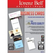 Business Cards Pro Photo Quality - 100 Cartões de Visita