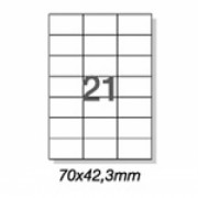 Lorenz bell labels 70 x 423 mm 100 sheets lorenz bell information request lb3652 1 template lorenz bell reheart Images