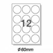 Lorenz bell labels 60 mm 25 sheets lorenz bell information request lorenz bell reheart Images