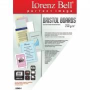 Bristol Boards 250 g/m2 A4 - Branca