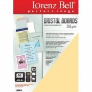 Bristol Boards 250 g/m2 A4 - Salmão