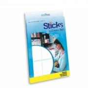 Sticks Multipurpose Labels 41x65mm - 20 A5 Sheets